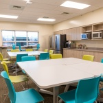 Furniture Installation Project for Elementary School in Boise, ID