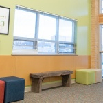 Lincoln Elementary School Educational Furniture