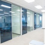 Movable Wall Systems for Private Offices