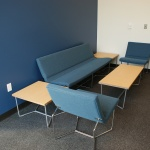 Lounge Seating for Law School in Idaho