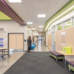 Hallway Furniture in Education Context