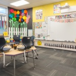Classroom Furniture for Elementary School in Boise, ID