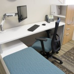Desks for Workspace Design Firm in Boise