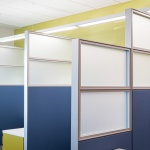 Cubicle Walls in Office in Idaho