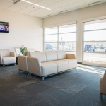 Lobby Area Lounge Furniture for Office in Boise