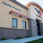 Primary Health Medical Group Furnishings Project in Boise, Idaho