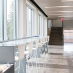 Commercial Grade Furniture Design and Installation Project for University of Idaho