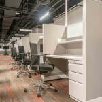 Office Cubicle Installation in Boise, Idaho