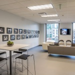 Social Spaces in Office in Boise