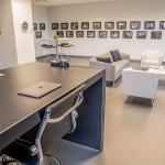 Executive Office Desk at Business in Boise, ID