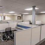 Office Furniture for City Government in Idaho