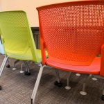Conference Chairs for Government Office in Boise, ID