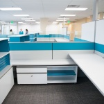 Office Furniture for City Government Project