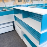 Workstations for Human Resources Department for City Government Project