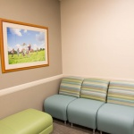 Healthcare Furniture Specified for Medical Context