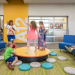 Innovative Furniture for School in Boise, Idaho
