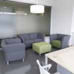 Commercial Lounge Seating for Office in Idaho