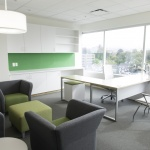 Private Office Furniture for Company in Boise