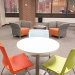 Lounge Area Furniture for Government Office in Idaho