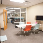 Conference Room Furniture for Government Office in Idaho