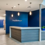 Receptionist Desk at Office in Boise, ID