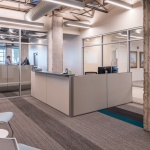 Open Office Furniture for Government Entity in Idaho