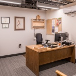 Government Private Office Furniture in Idaho