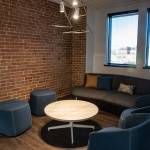 Office Lounge Furniture for Accounting Firm in Meridian, ID