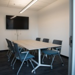 Office Conference Room Furniture for Accounting Firm in Meridian, ID