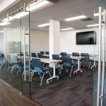 Conference Room Furniture for Accounting Firm in Meridian, ID