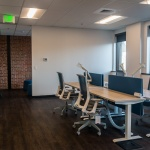 Office Workstations for Accounting Firm in Meridian, ID