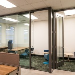 Private Office Furniture in Office in Boise