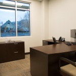 Office Furniture for Bank Branch in Idaho