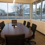 Office Furniture for Bank in Boise, ID