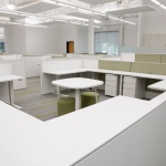 Commercial Workstations Designed for Happy Family Brands