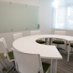 Team Conference Room Furniture from Haworth