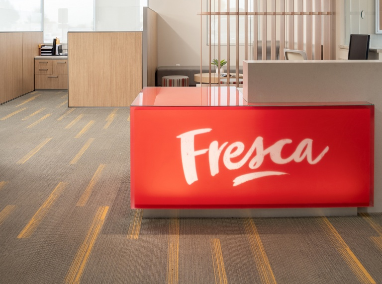 Fresca Office Headquarters Furniture