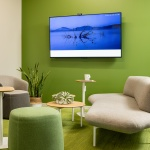 Lounge Furniture for Meeting Room at Business in Boise, ID
