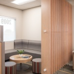 Meeting Area with Lounge Office Furniture and Partition