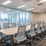 Conference Room Table and Chairs for Business in Idaho