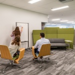 Collaborative Area Furniture at Company in Boise, ID