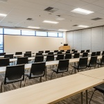 Meeting Classroom for Technology Office in Idaho