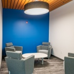 Collaborative Area Furniture at Technology Company in Boise, ID