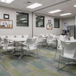 Cafeteria Furniture for Healthcare Industry in Idaho