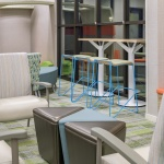 Lounge Furniture for Clinic Lobby in Boise, ID