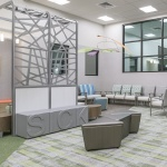 Lounge Furniture for Clinic Waiting Room in Boise, ID