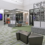 Lounge Furniture for Healthcare Waiting Room in Boise, ID