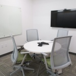 Small Conference Room Furniture for Technology Office Building in Idaho