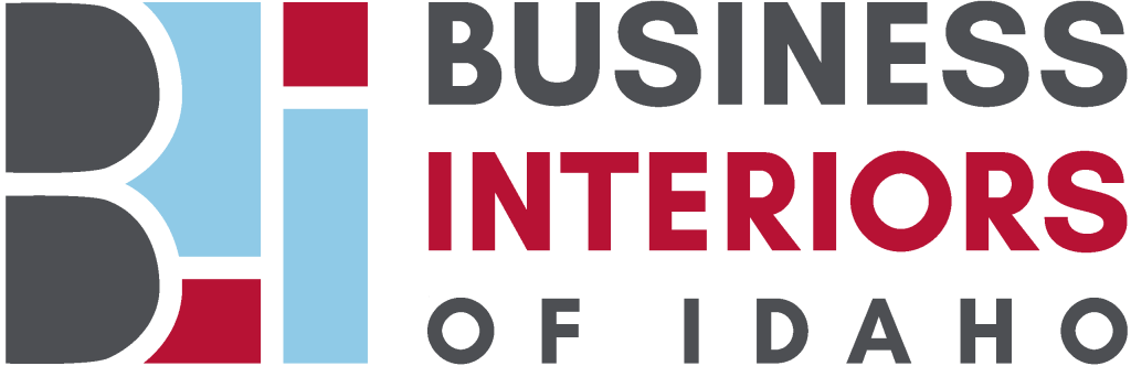 Previous Logo for Business Interiors of Idaho (BII)