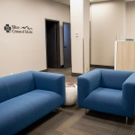 Commercial Lobby Area Furniture for Insurance Company in Idaho